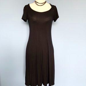 Miik Cdn made little black dress
